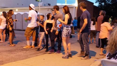 Byronfest-ers.