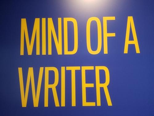 American Writers Museum | MonkeyMoonMachine